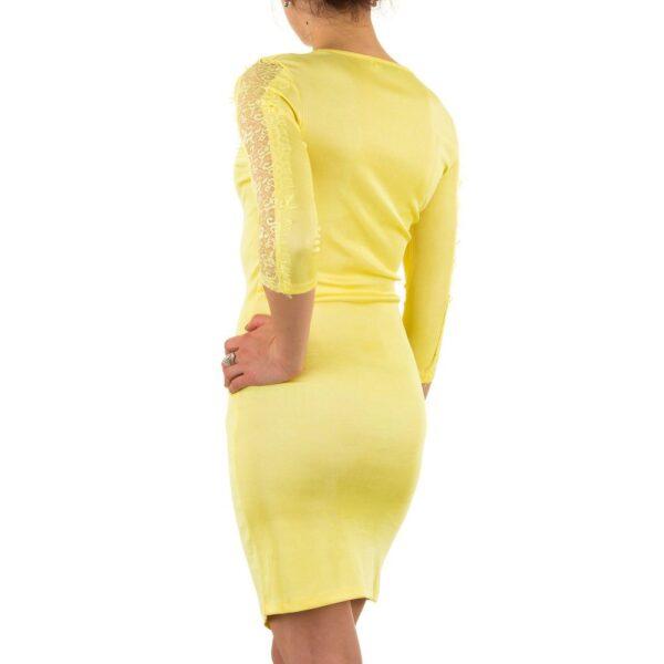 KL-J173-yellow_Damen-Kleid-yellow-KL-J173-yellow_b3