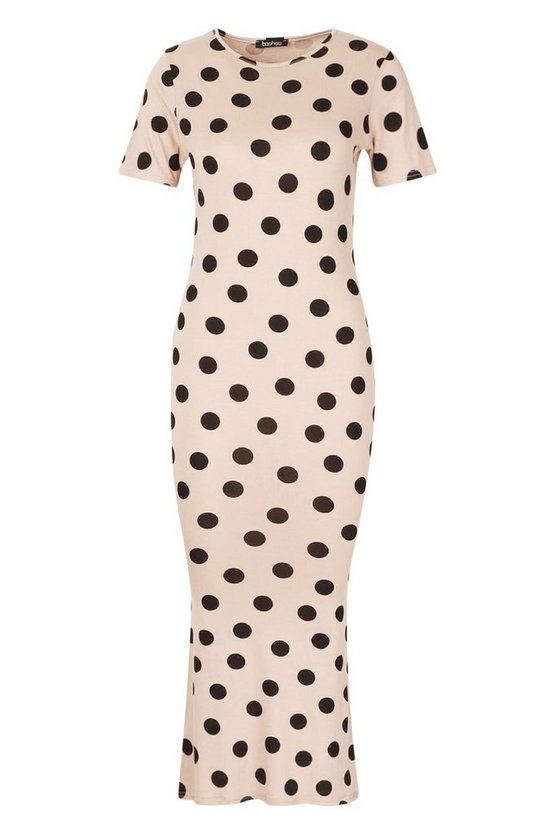 stone-beige-spot-crew-neck-midaxi-dress2