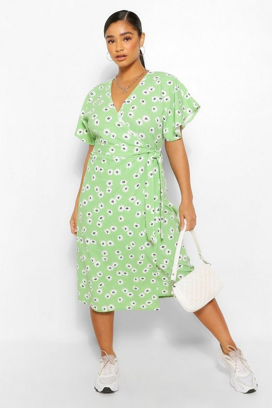 blue-plus-exclusive-tie-side-midi-dress-in-green-floral3