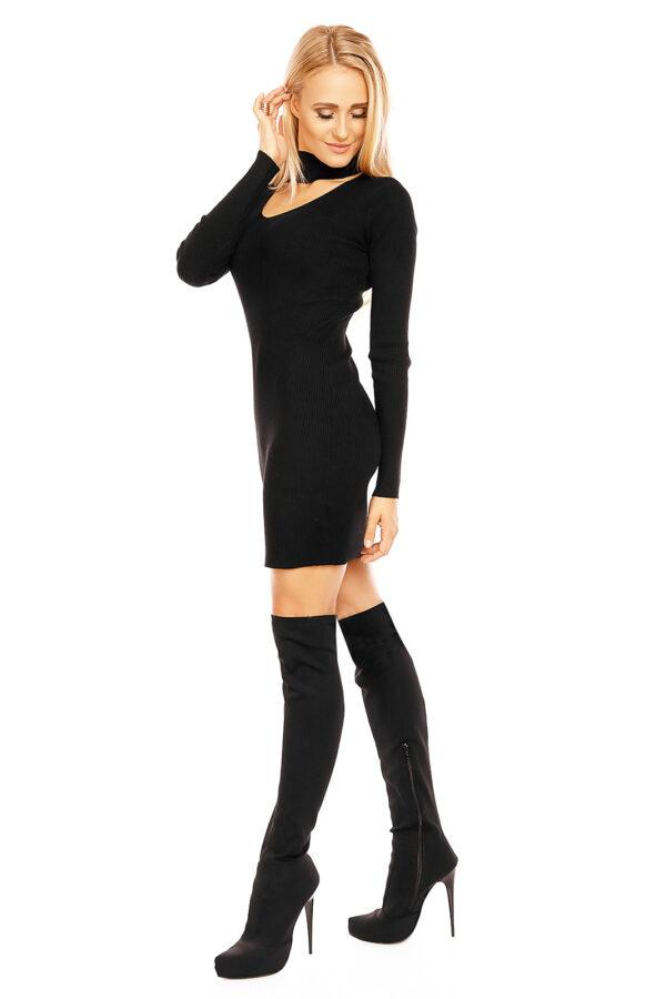 dress-tunika-emma-ashley-8886-black-one-size~3